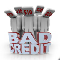 Bad-Credit Mortgage