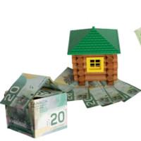 Cash-Back Mortgage