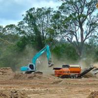 Land Development Mortgage